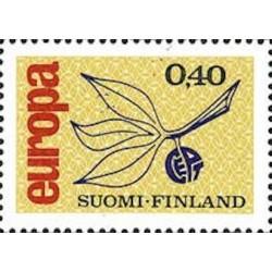 Finlande N° 0578 N**