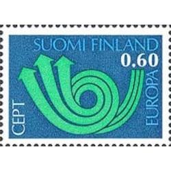 Finlande N° 0687 N**