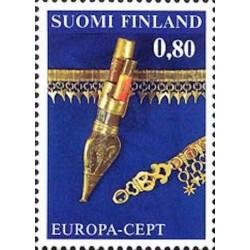 Finlande N° 0753 N**