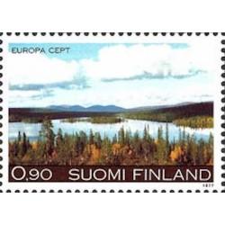Finlande N° 0773 N**