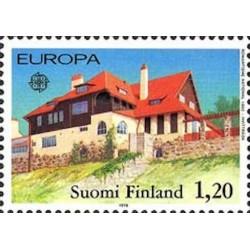 Finlande N° 0788 N**