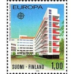 Finlande N° 0789 N**