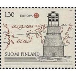 Finlande N° 0807 N**