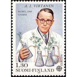 Finlande N° 0832 N**