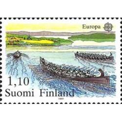 Finlande N° 0845 N**