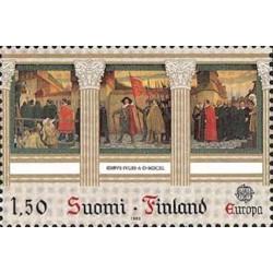 Finlande N° 0866 N**