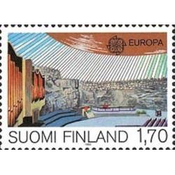 Finlande N° 0891 N**
