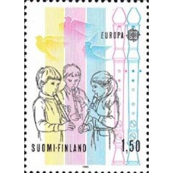 Finlande N° 0932 N**