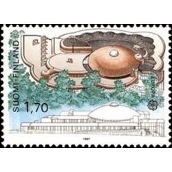 Finlande N° 0985 N**