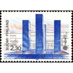 Finlande N° 0986 N**