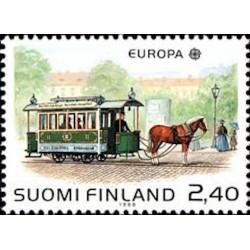 Finlande N° 1016 N**