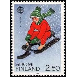 Finlande N° 1043 N**