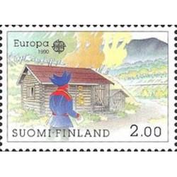 Finlande N° 1074 N**