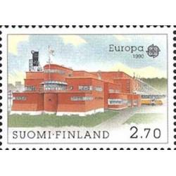 Finlande N° 1075 N**