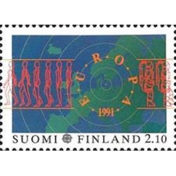 Finlande N° 1110 N**