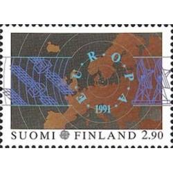 Finlande N° 1111 N**