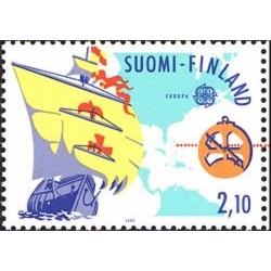 Finlande N° 1141 N**