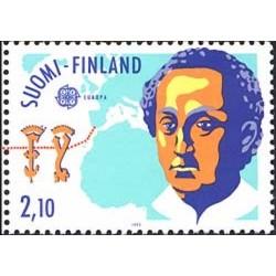 Finlande N° 1142 N**