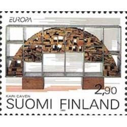 Finlande N° 1173 N**
