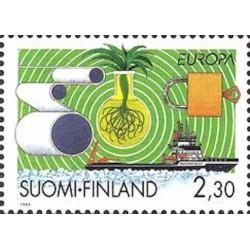 Finlande N° 1214 N**