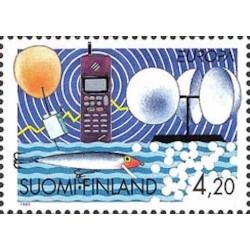 Finlande N° 1215 N**