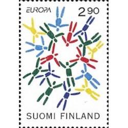 Finlande N° 1255 N**