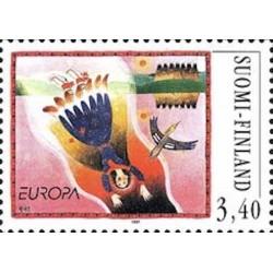Finlande N° 1347 N**