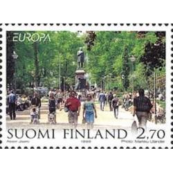 Finlande N° 1440 N**
