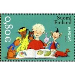 Finlande N° 2008 N**