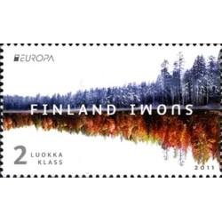 Finlande N° 2074 N**