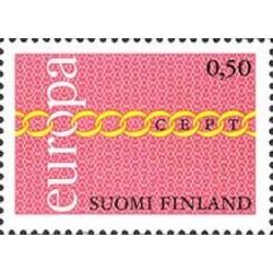 Finlande N° 0654 N**