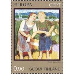 Finlande N° 0729 N**