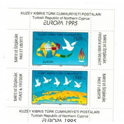 Chypre turc N° Bloc 0014 N**