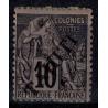 Tahiti N° 011 N *