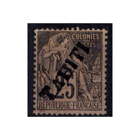 Tahiti N° 015 N *