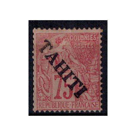Tahiti N° 017 N *