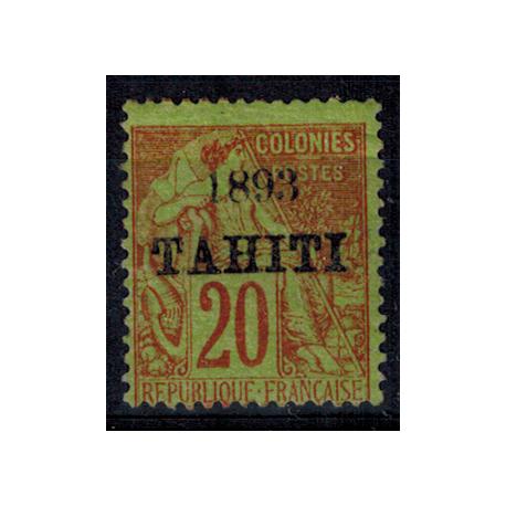 Tahiti N° 025 N *