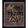Tahiti N° 027 N *