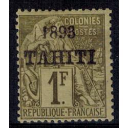 Tahiti N° 030 N *