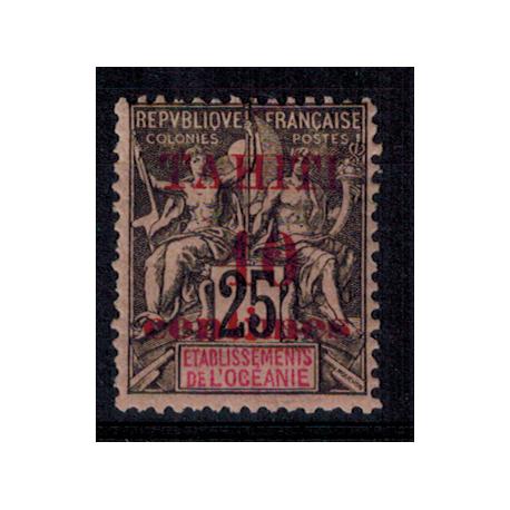 Tahiti N° 031 N *