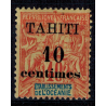 Tahiti N° 032 N *