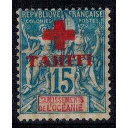 Tahiti N° 034 N *