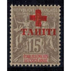Tahiti N° 035 N *