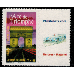Timbre personnalise N° 3599B