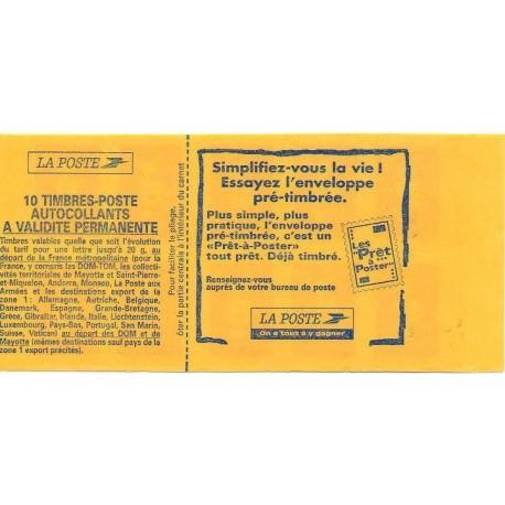 Carnet moderne 2874C8