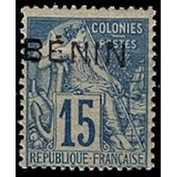 Benin N° 006 N *