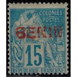 Benin N° 006B N *