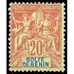 Benin N° 026 N *