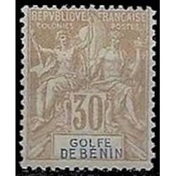Benin N° 028 N *