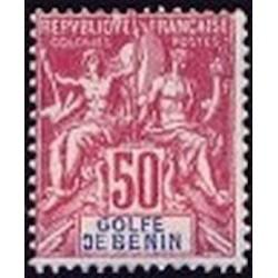 Benin N° 030 N *